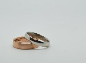 Wedding Bands - a symbol of unity