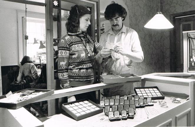 Ann & John, 70s